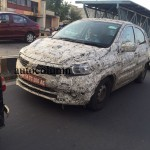Exclusive! Scooped TATA Kite on the tarmac in Pune