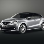 Maruti-Suzuki has resurrected the famous Baleno but in all New Premium Hatchback avatar.