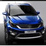 Tata Motors to Launch Hexa in India later this year