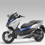Meet Forza 125: The upcoming scooter from Honda