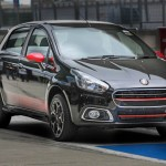 Abarth Punto scheduled for launch on 19th October
