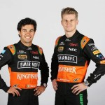 Force India  hopes to keep same line-up for next season