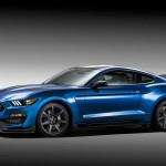 2016 Ford Mustang GT350 and GT350R Pricing is officially out