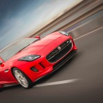2015 Jaguar F-Type R review