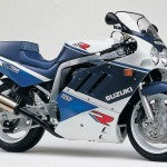 Video of the Day: 30 years of Performance – Suzuki GSX-R Documentary