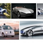 5 Most Futuristic Cars in Development