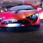 DC Avanti unveiled in Pune; Priced at 35.93 lakh ex-showroom