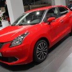 Suzuki Baleno to be bigger than Swift; launch in October