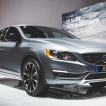 Volvo S60 Cross Country coming to India