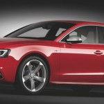 Audi S5 launched at Rs 62.95 lakh