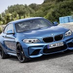 BMW M2 production begins; India launch for H2 2016