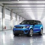 Range Rover Sport SVR now on sale for 2.12 Crore