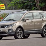 All you need to know about Tata Hexa
