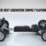 Volvo launches new Compact Modular Architecture platform