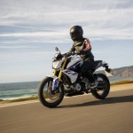 The Made-in-India BMW G310R is here