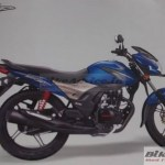 Honda's mystery 125 cc bike is the new Honda CB Shine SP