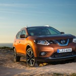 Nissan X-Trail to be Relaunched at the Auto Expo 2016