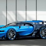 Veyron successor from Bugatti coming soon