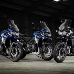 EICMA 2015 : Triumph Tiger Explorer unveiled with 6 new variants