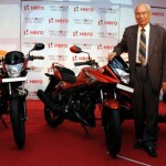 Hero Group founder Brijmohan Munjal passes away