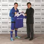 Lionel Messi unveiled as Tata Motors global brand ambassador
