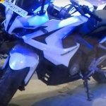 Pulsar RS 200 to come in white colour