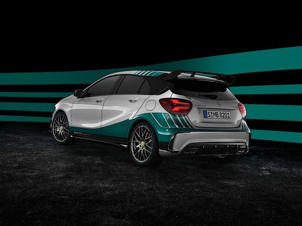 mercedes-amg-a45-f1-victory-edition-rear