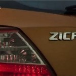 Tata Zica is the official name for upcoming hatchback