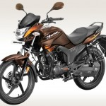 2016 Hero Hunk facelift launched at INR 69,725