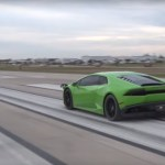Huracan with 2300HP sets world record – Video of the Day