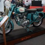 Royal Enfield debuts in Thailand : Growth in India
