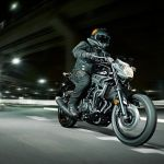 2016 Yamaha MT-03:  All you need to know!