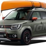 Things That Make The Suzuki Ignis 2016 Next Hit For Sure