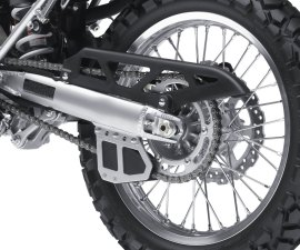 Sprocket associated Chain Drive(SOURCE)
