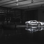 This Is How The Bugatti Chiron Comes To Life