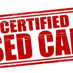 The Ugly Truth Behind Certified Cars market!