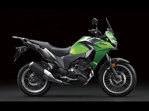 Versys 250 Tourer.(SOURCE)