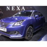 2017 Suzuki Baleno RS Scheduled to Hit the Market In March 2017