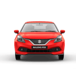 Maruti Suzuki Baleno RS, The Not So Hot Hatch When It Comes To Reality!