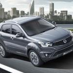 Should We Expect Ssangyong Motors to Comeup with A Massive Beast This Year To Hit The Indian Market?