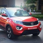 Upcoming Tata SUV Spotted On Road – 2017 Tata Nexon Looks Bold and Beautiful