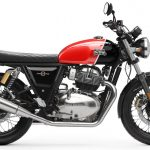 Royal Enfield Interceptor and Continental GT 650 Unveiled