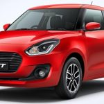 2018 all-new Maruti Swift hatchback official accessories list revealed