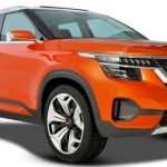 Kia to follow up Hyundai Creta rivaling SUV with Maruti Brezza challenger in India