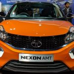 Tata Nexon AMT will be India's most advanced AMT car – Ford EcoSport watch out