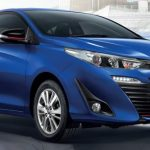 Toyota Yaris to be launched in May 2018 to counter Honda City & Maruti Ciaz