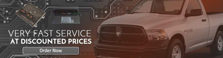Auto computer exchange