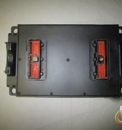 detroit diesel series 60 ddec ecm ecu computer v 5 p23535798 ebayddec 5 ecm [ 2560 x 1920 Pixel ]