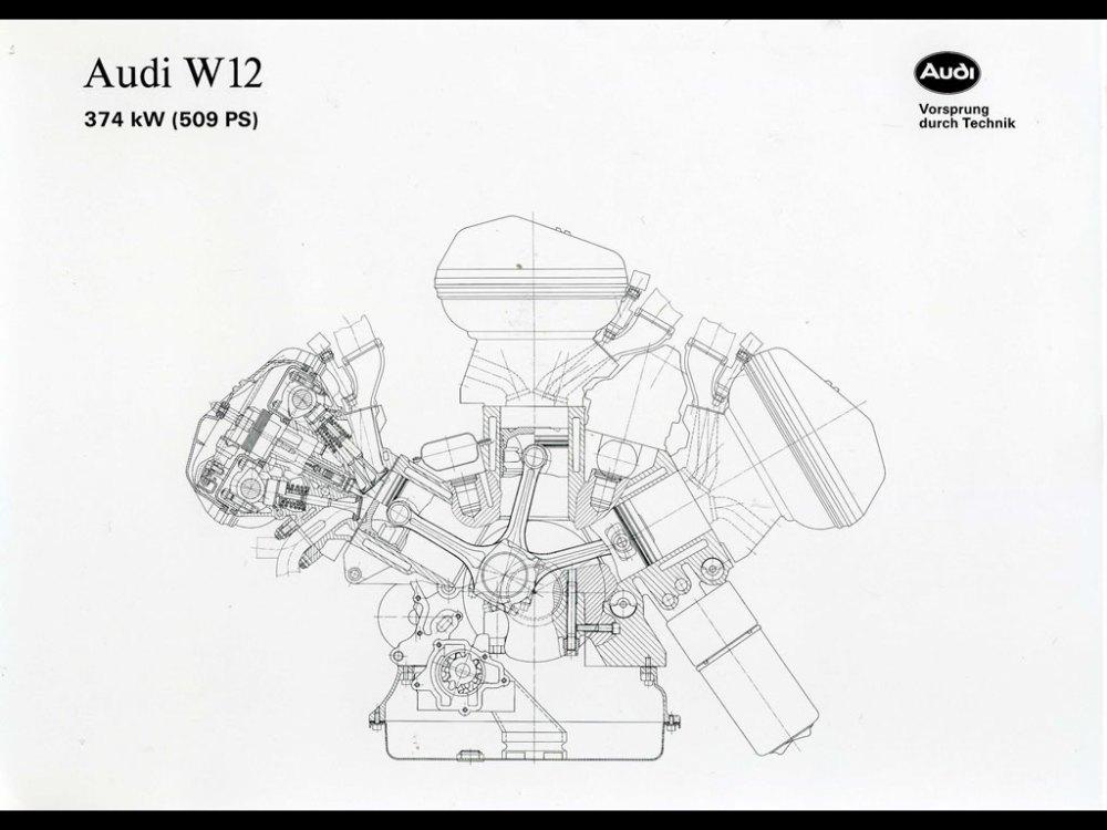 medium resolution of w12 engine diagram
