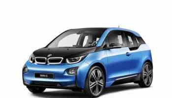 Review Why I M Returning My Bmw I3 After Three Months Auto